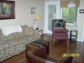 Gatlinburg Chateau - 2 Bedroom Condo (108)