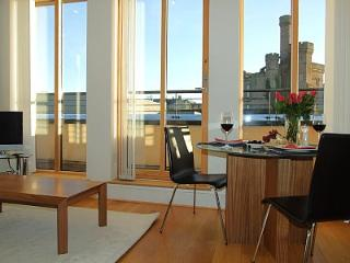 404 By the Bridge Apartment, Inverness