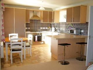 Mountain View Apartment, Aviemore