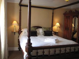 Four Poster Room En Suite