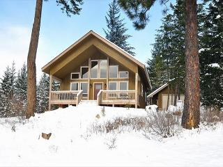 Cozy, New Cabin in Roslyn Ridge!  WiFi | Slps 7 | Winter Specials!, Ronald