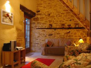 Sarlat, La Grange, barn conversion, pool, views, Sarlat-la-Caneda
