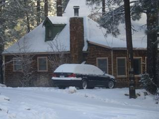 Snow Bungalow, Wrightwood