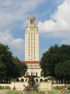 Minutes To The University of Texas Campus