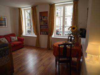 Beautiful apartment in heart of medieval Dinan