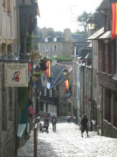 Rue de Jerzual (50 metres)