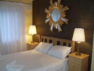 Luxurious Master bedroom with en-suite