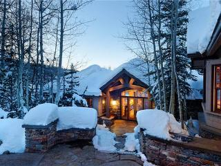 CHOKE CHERRY COTTAGE, Snowmass Village