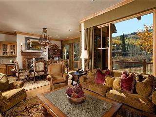 A+ OWL CREEK TOWNHOME 813, Snowmass Village