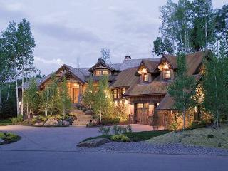 THE LODGE AT TIMBER RIDGE, Snowmass Village