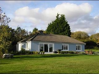 Templenoe Heights Self Catering Cottage. Free WiFi, Kenmare