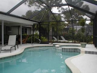 Fountainview -3br/2ba Pool/spa home near the beach