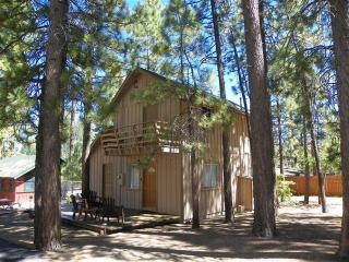Rincon Cabin, Big Bear Lake
