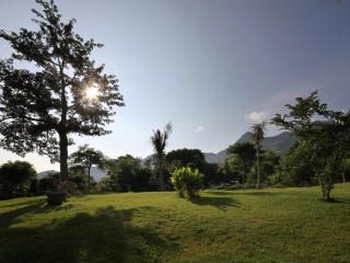 3 BR Villa (1) Garden (6000 m2)
