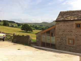 The Sheep Shack, Hayfield, Peak District