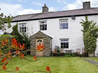 HARBER SCAR, pet friendly, WiFi, character holiday cottage, with a garden in Hor