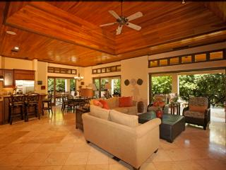 Luxurious Beach Club Penthouse, Tamarindo