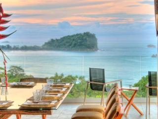 Conde Nast Award Winning  Fully Staffed 10BR Ocean View Luxury Villa !