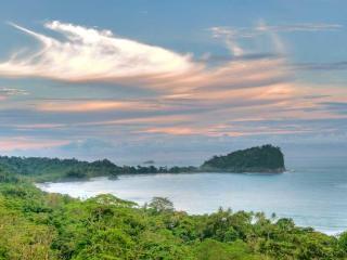 Pristine Jungle and National Park views! - Villa Punto de Vista