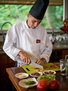 Private Chef Services Available for your Stay!