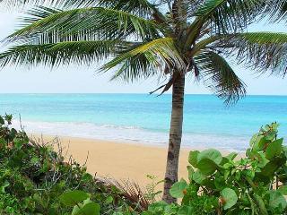 Palmas del Mar, Puerto Rico  Golf  Casino Beach, Humacao