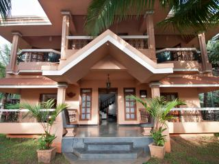 Villa Calangute, Private,Luxury Beach Villa in Goa