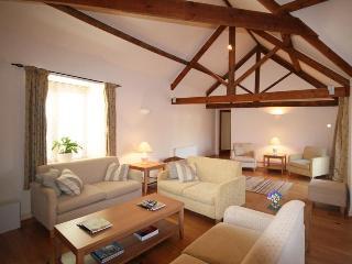 Leisure Area - Living Room