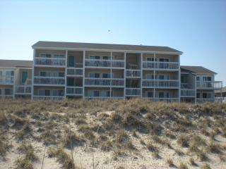 CORAL SURF C-1   2 BEDROOM / 2 BATH OCEANFRONT CONDO