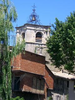 Notre Dames des Anges L'Isle sur la Sorgue
