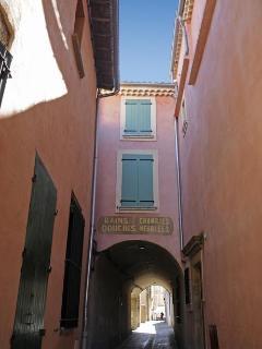 L'Isle street