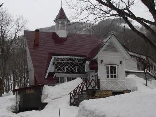 Wadano House Hakuba - Self Contained Accommodation