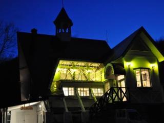 Wadano House - Night