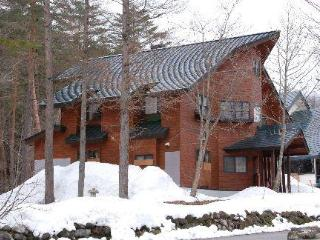 Hakuba Creek House - Self Contained Accommodation, Hakuba-mura