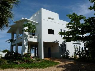 Casa Nettuno- A  Villa on the Caribbean Sea, Placencia