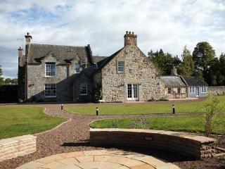5 bedroom Winton Cottage, East Lothian