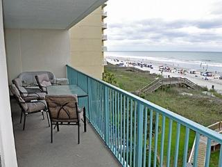 VERANDAS 305, North Myrtle Beach