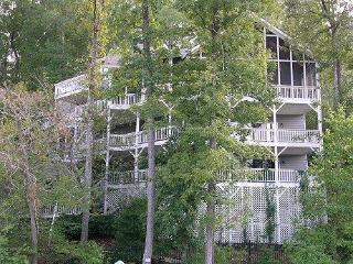 6000 S.F. Home on Lake Lanier, Summer is Coming!