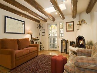 Casa Archuleta, Santa Fe