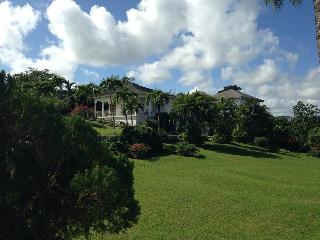'Lansdowne'  haven for nature lovers and golfers., Ocho Rios