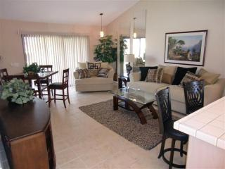 One bedroom condo in a golf/tennis/pool community, Palm Desert