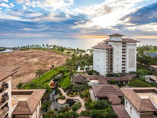 Ko Olina Beach Villa OT1404 Penthouse Full Ocean, Kapolei