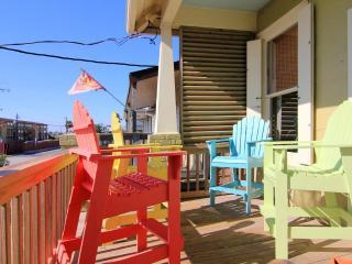 Oasis Cottage  Galveston Island