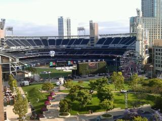 Downtown/Gaslamp/Convention/Ballpark (Monthly)