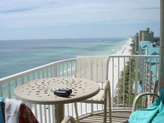 Shores of Panama unit #1901 3 bed 3 bath remodeled Corner Unit Incredible Views