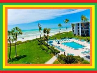 $149/Night @ The Sundial Beach Resort on Sanibel!