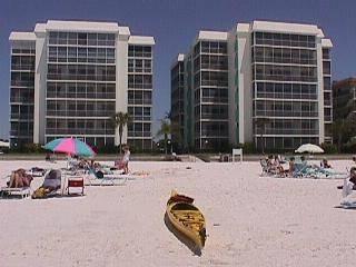 Cathy's Crescent Condos-Siesta Key,  FL GULF FRONT