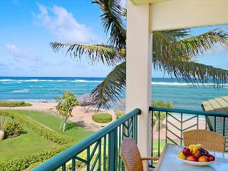 H302 - BEAUTIFUL CORNER OCEAN VIEW **AC** Resort Pool & Restaurant