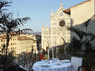 Palazzo Antellesi - Apt.  MIMI, Florencia