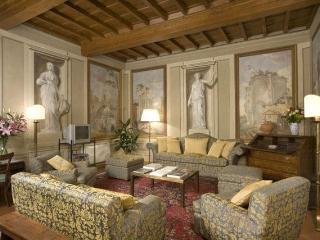 Palazzo Antellesi - Apt. DONATELLO, Florencia