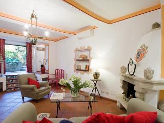 Villa Giulia Suites - Aventino - Rome